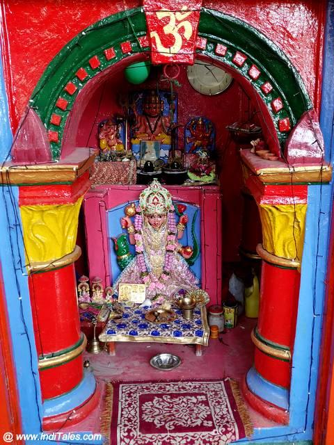 Ganga Temple - Triveni Sangam Prayagraj