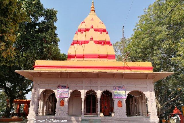 Nag Vasuki Temple Prayagraj