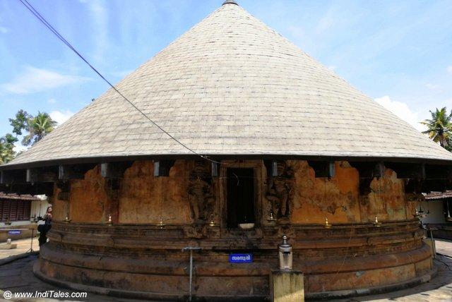 Nayathodu Sankara Narayana Temple