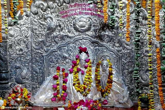 Sri Lalita Devi Temple Prayagraj
