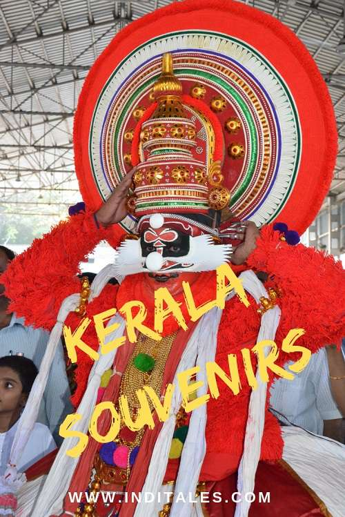 Best Kerala Souvenirs to Buy