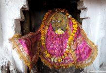 Govardhan Puja at Braj Bhumi