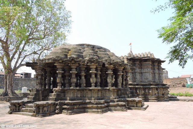 Kopeshwar Temple, Khidrapur