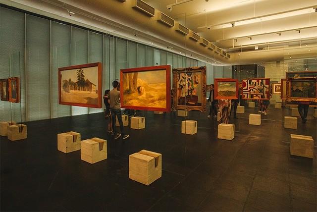 Museum of Art of Sao Paulo