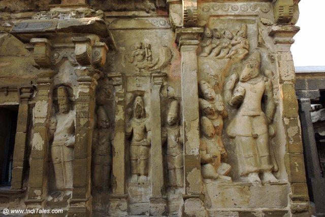 Varaha Avatar of Vishnu
