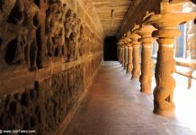 Stories of Vishnu & the Pallava Pillars - Vaikuntha Perumal Temple Kanchipuram