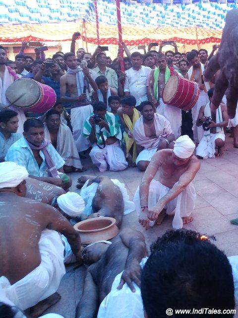 Shisha Ranni Festival - Mallikarjuna Temple Shristhal