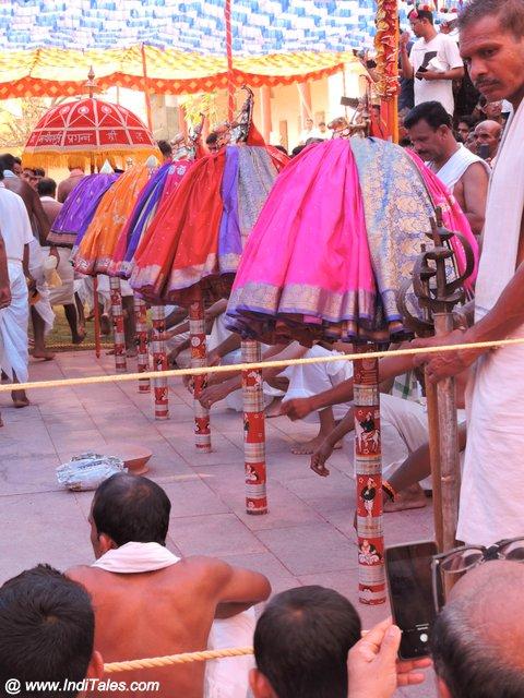 Tarang for Shisha Ranni Festival