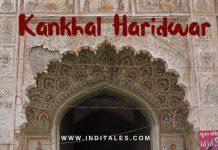 Kankhal Haridwar Heritage Walk