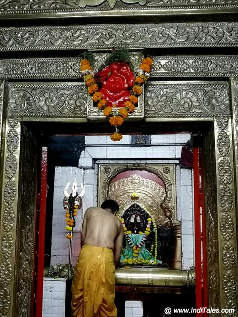 Mahakali Temple - Kolhapur