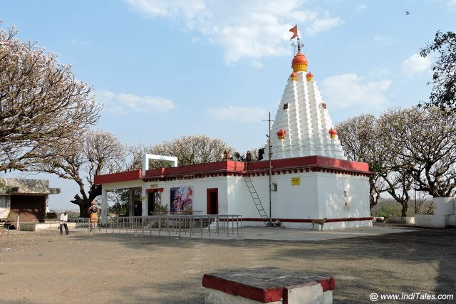 Triambuli Devi Temple