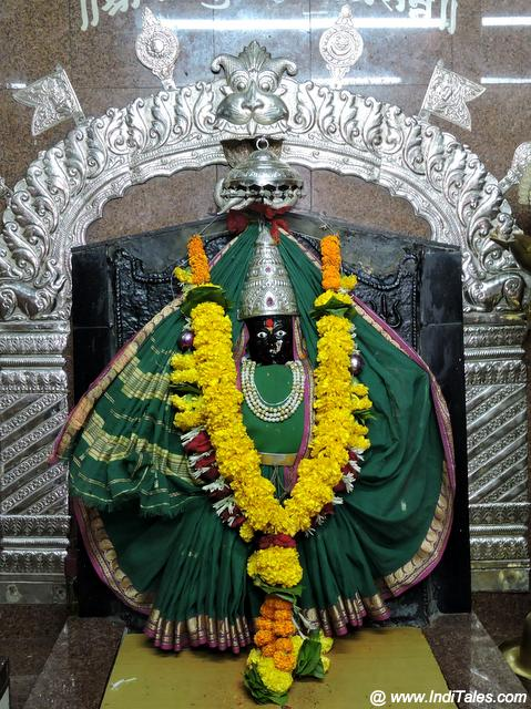 Triambuli or Temlai Devi Idol