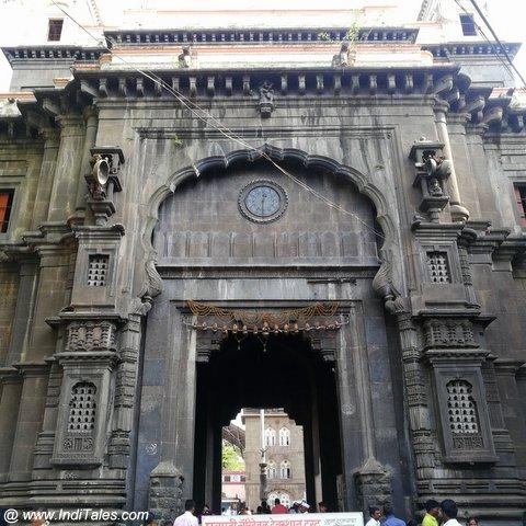 Bhawani Mandap - Places to see in Kolhapur