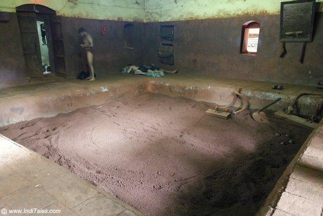 Gangavesh Taleem or Akhara