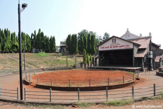 Khasbagh Kushti Maidan - Places to visit in Kolhapur