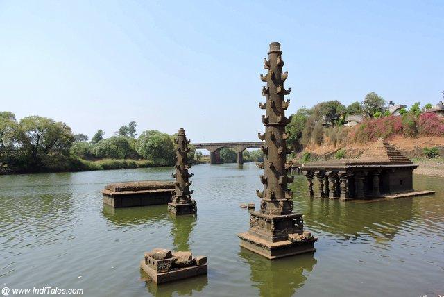 Panchganga Ghats, Places to visit in Kolhapur