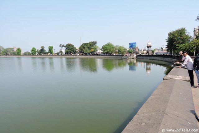 Rankala Lake - Places to visit in Kolhapur