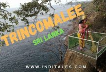 Things to do in Trincomalee Sri Lanka