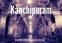 Kanchipuram Travel Guide