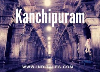 Kanchipuram Travel Guide