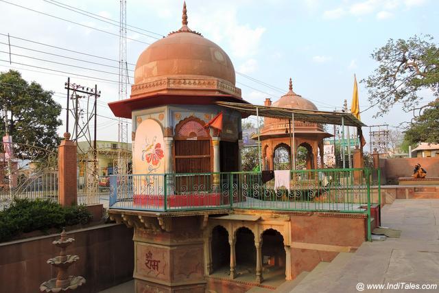 Kaliyadeh Vrindavan