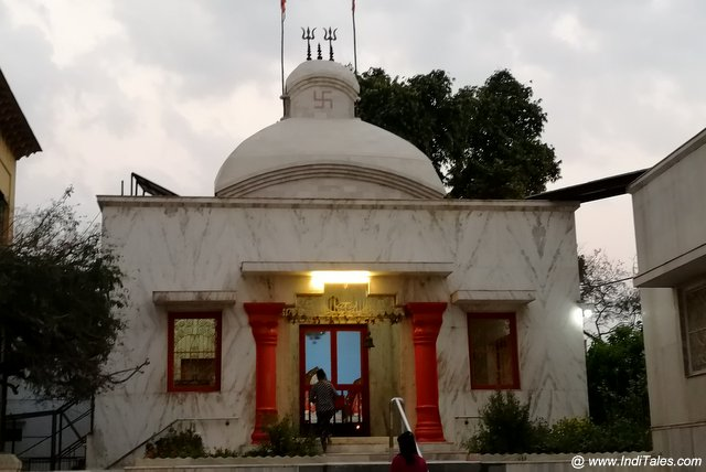 Katyayani Devi Temple Vrindavan