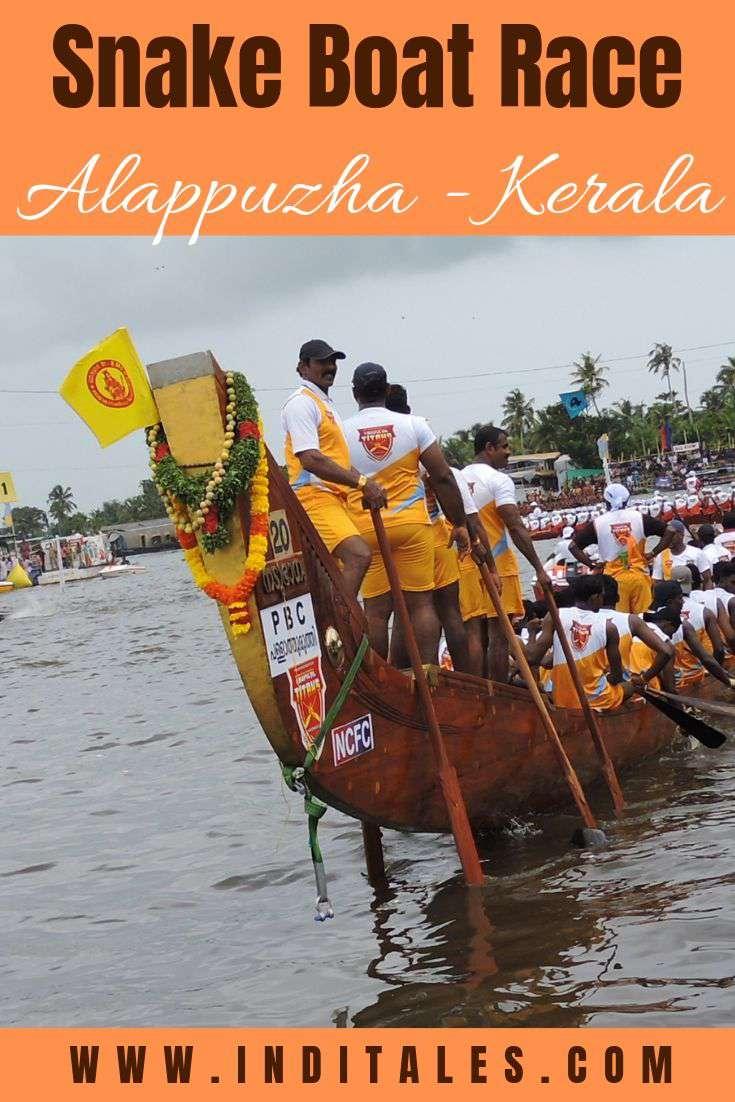 केरल नौका दौड़ के लिए यात्रा सुझाव