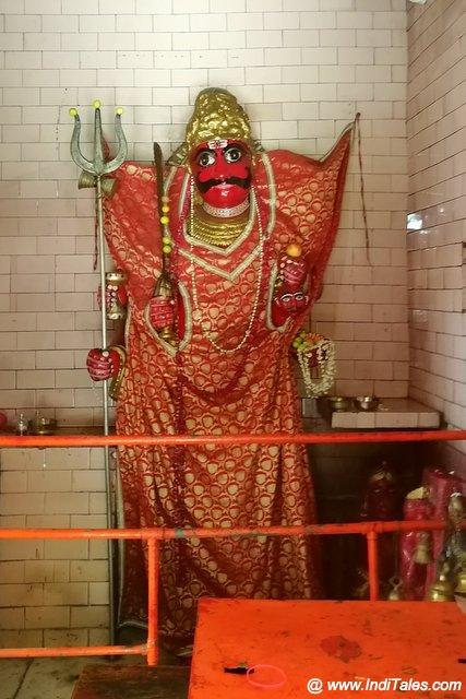 Lal Bhairav - Vindhyachal