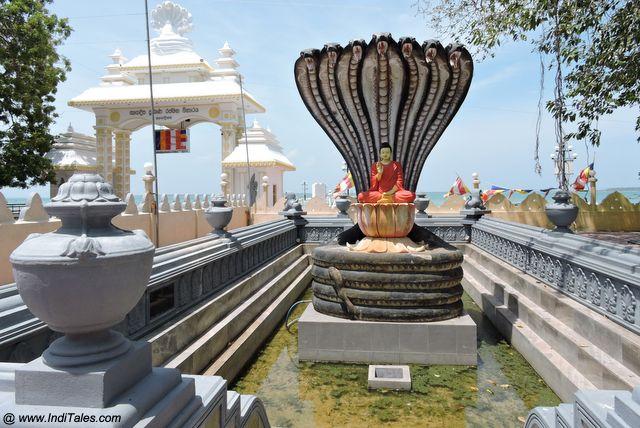Nagadeepa Purana Vihara