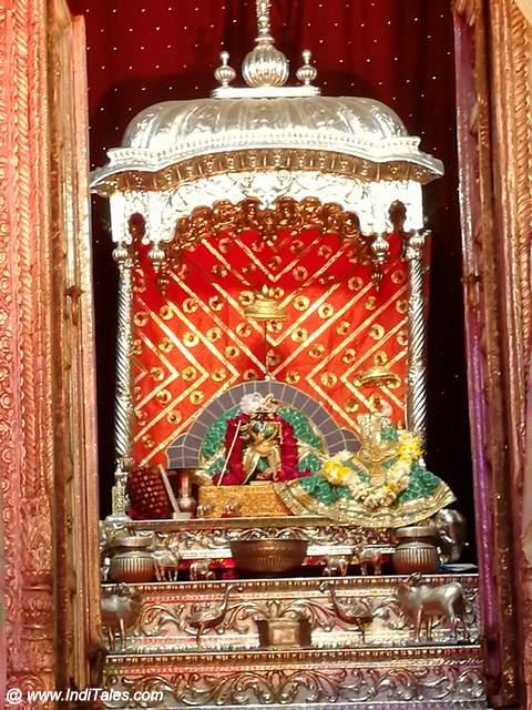 Sri Radha Raman Temple Vrindavan