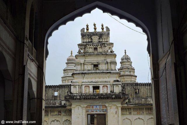 Rangnathji Temple Pushkar