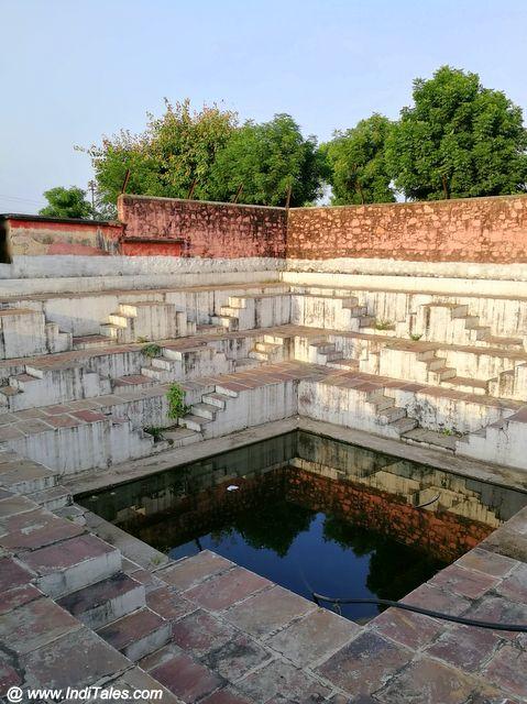 Gaumukh Rudra Kund
