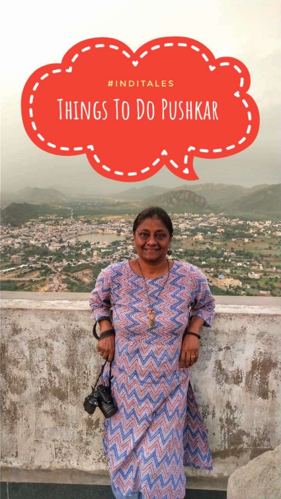 Things to do in Pushkar Rajasthan