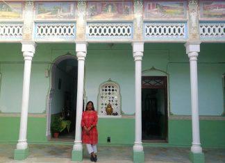 Neemrana Hotels Piramal Haveli