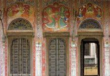 Shekhawati Haveli Rajasthan