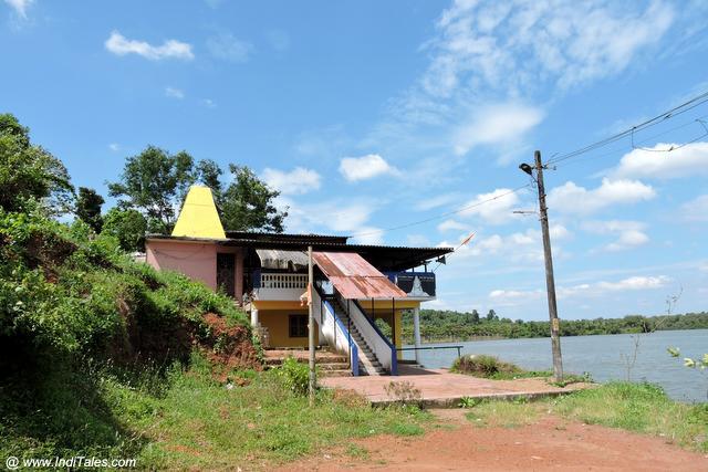 Hatkeshwar Mahadev Divar Goa