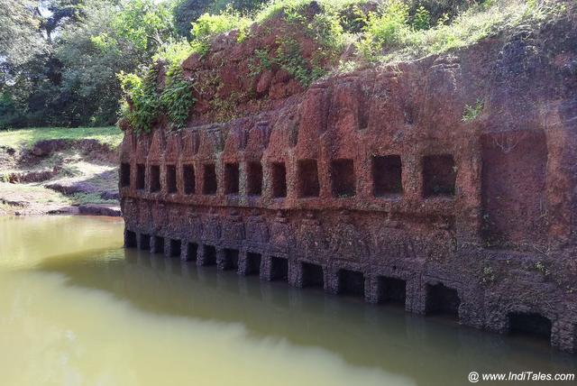 Porne Tirth Divar Island Goa