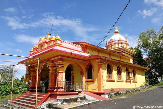 Shakti Ganesh Mandir Divar Island