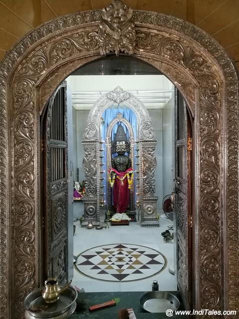 Vaital Temple - Bicholim