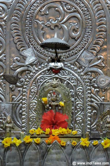 Van Devi Mandir - Bicholim, Goa