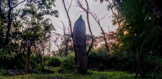 Menhir - India's oldest Megalithic Site