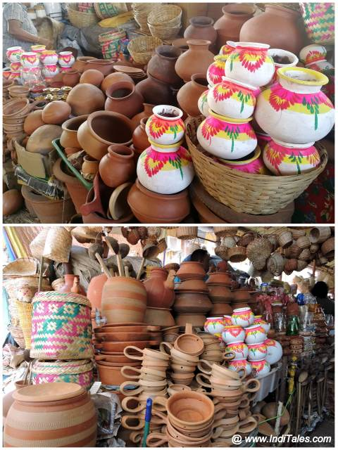 Potters of Goa
