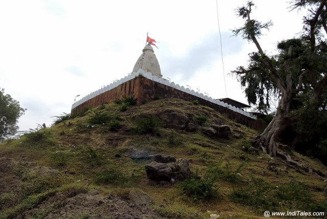 बाघेश्वरी देवी मंदिर