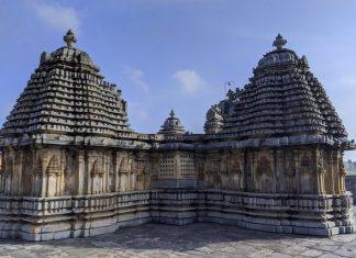 Lakshmi Devi Temple - Doddagaddavalli