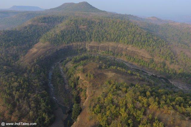 Mandu landscape