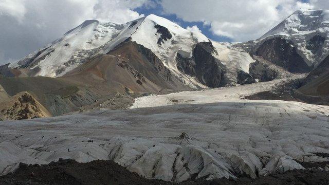 Amnye Machin - Eastern Tibet