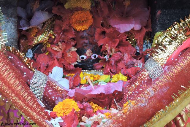 Mahamaya Temple Hirapur