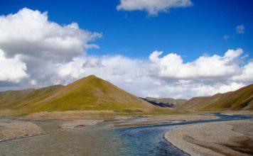 Yangtze River - Yushu