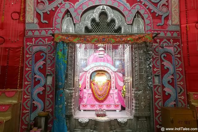 खेमी सती मंदिर