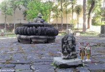 Bhima Devi Temple - Pinjore